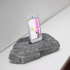 RockDock Dockingstation for iPhone