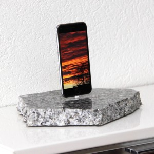 RockDock113-iPhone, Design Dock iPad